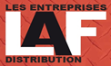 Distribution L.A.F.